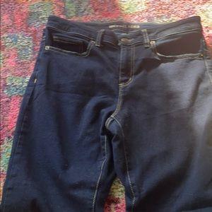Izzy Skinny Michael Kors jeans